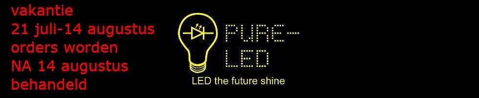 Pure-LED